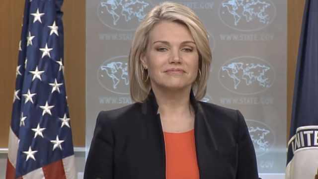 川普将提名前女主播任联合国大使