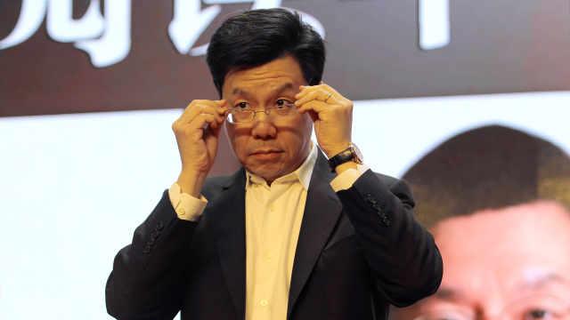 李开复:中国创业者让美国心服口服