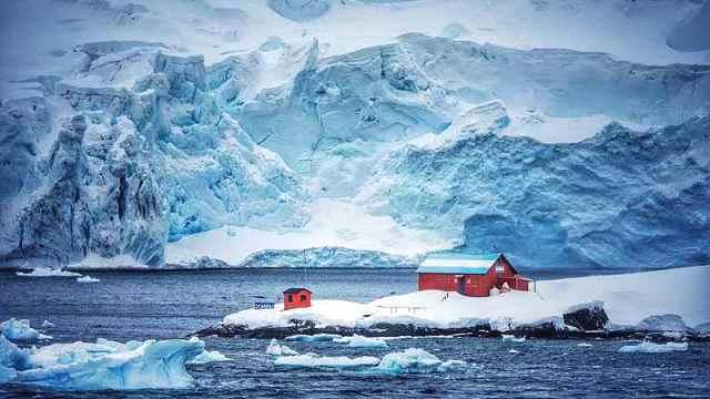人均花11万!南极成中国游客新选择