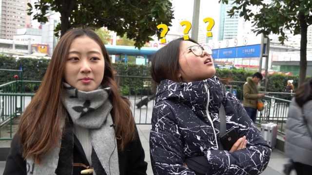 上海喜提大雪,北方妹
