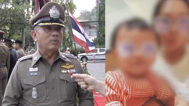泰警方回应杀妻骗保:初步认定谋杀