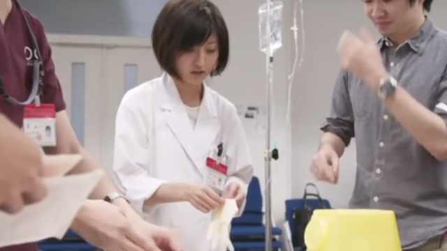 日本医学院为什么不想招女生?