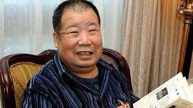 著名作家二月河病逝,享年73岁