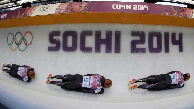 兴奋剂丑闻!俄11人被剥夺冬奥奖牌