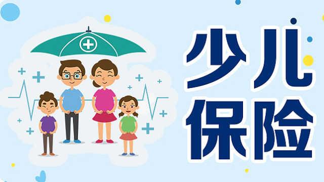 儿童保险——如何给孩子买保险?