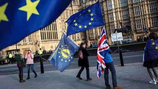 英国脱欧,给欧盟带来了哪些损失?