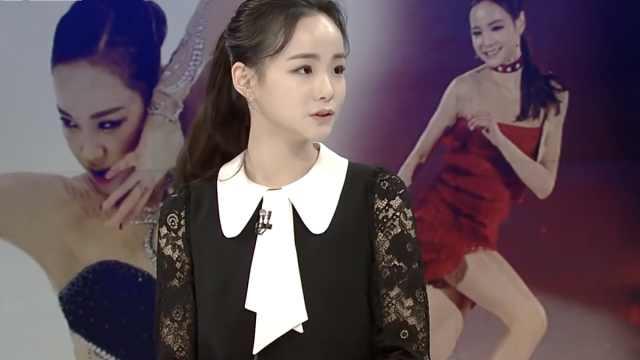 15岁闪耀世界!韩国花滑新女神来了
