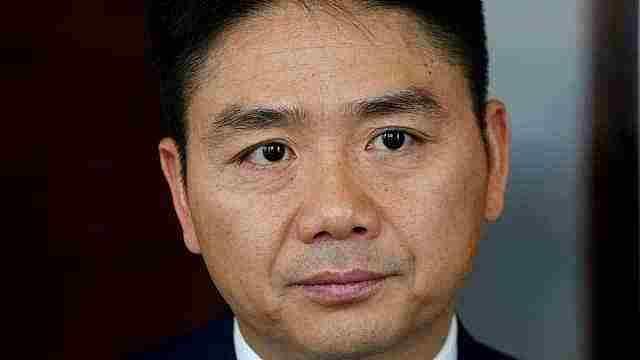 美国检方决定不起诉刘强东