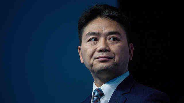 刘强东致歉:感到十分的自责和后悔