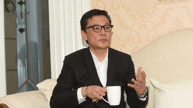 李国庆公开道歉:没有为出轨辩护