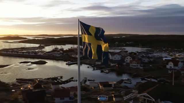 中国驻瑞典大使馆再发游客安全提醒
