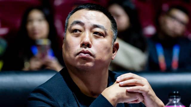 刘国梁展望2019:卧薪尝胆脚踏实地
