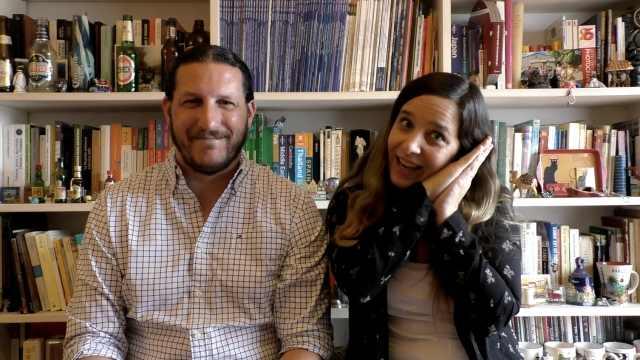 阿根廷夫妇:应学习中国人尊重老人