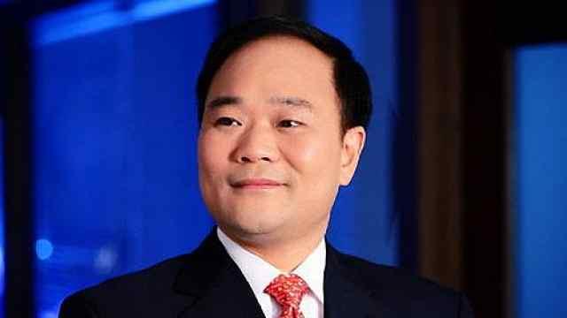 李书福:吉利8%的市场份额如何提升?