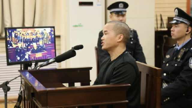 张扣扣案公诉人:私仇不应凌驾法律