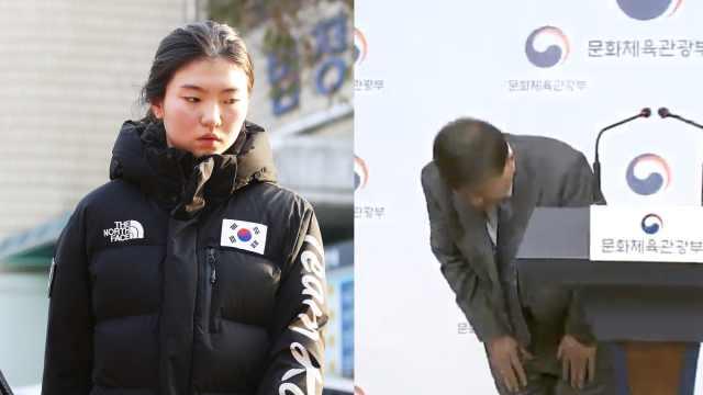 体坛性侵暴力丑闻不断,韩政府道歉