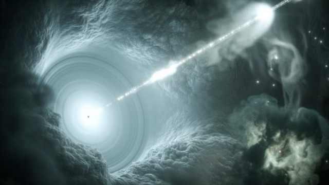 收到15亿光年太空信号!外星智慧?