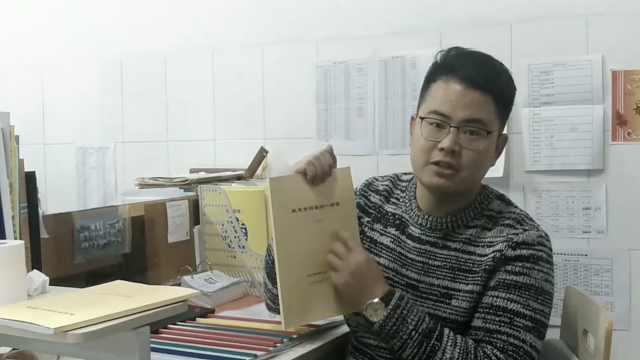 班主任写23万字家书:记录学生成长