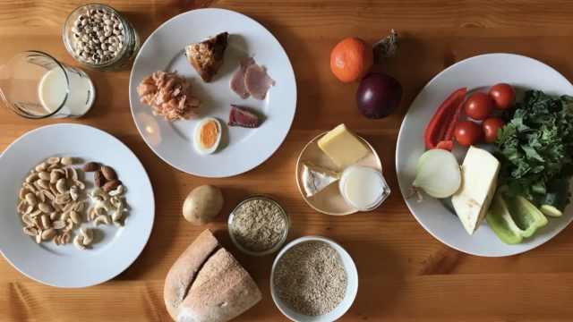 专家称应改变饮食,否则会危害地球
