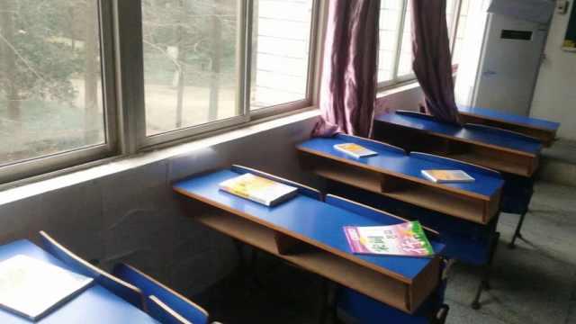 春节开放考研教室遭吐槽,高校回应