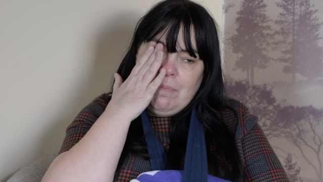 遭女王丈夫撞车,她没收到王室道歉