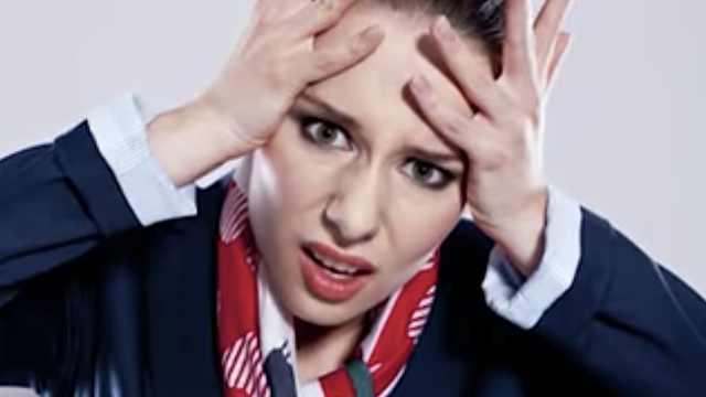 空姐最讨厌的10种乘客,会有你吗