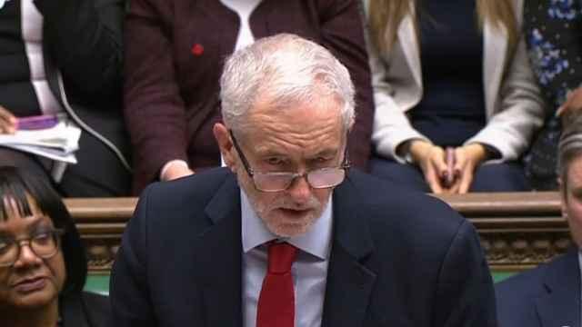 英反对党提案:为第二次公投铺路?