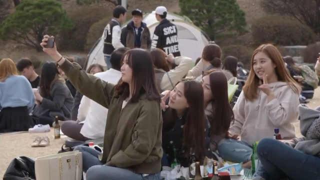 那些被梦想压垮的韩国贫困年轻人们