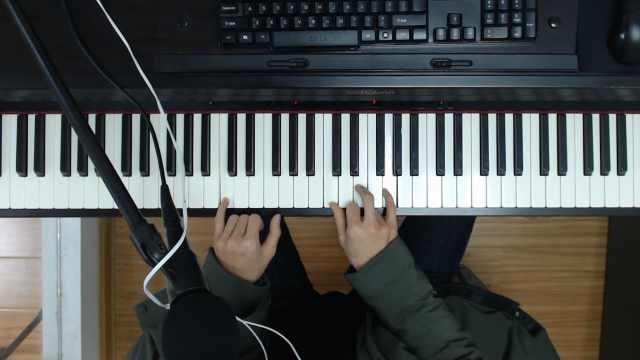 如何根据和弦的功能来编创歌曲