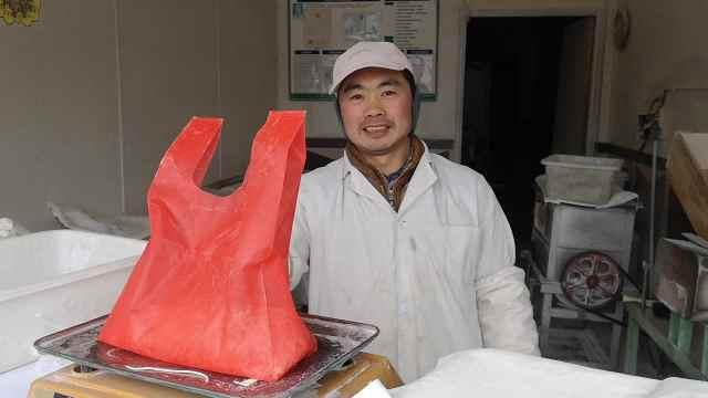 旅游大县全面弃用塑料袋,环卫点赞