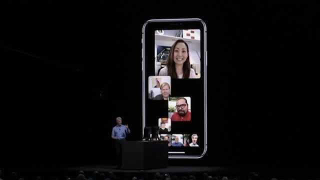 苹果向FaceTime用户道歉,下周修复