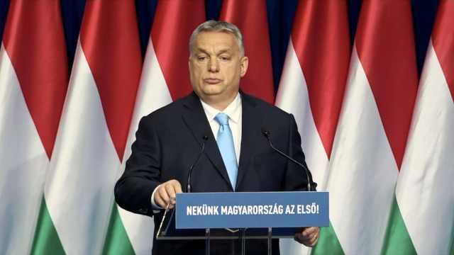 匈牙利多子女母亲将终身免征个税