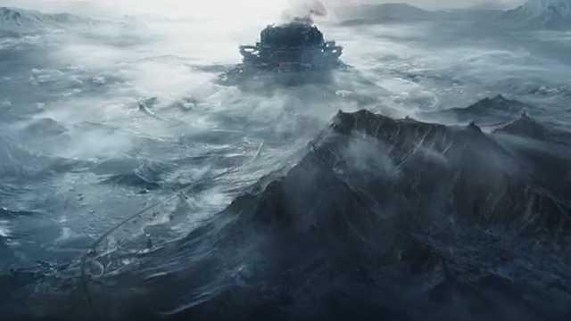 《流浪地球》动作导演是平顶山人