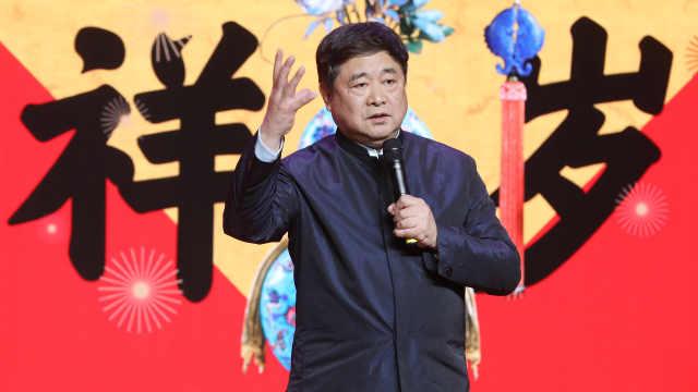 单霁翔:故宫博物院院长是高危职业