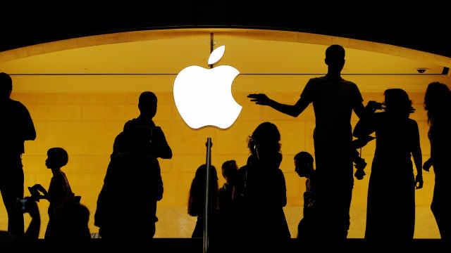 苹果手机销量创2016年以来最大降幅