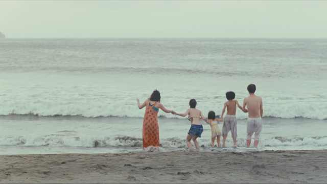 日本奥斯卡:小偷家族成最大赢家