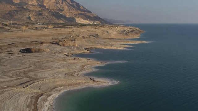 世界著名的死海快消失了!