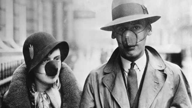 改变20世纪历史的西班牙大流感