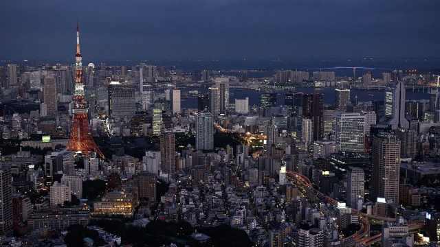 东京买房的中国人,购买力震惊日本