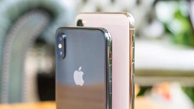 """新iPhone将配""""水下模式"""""""
