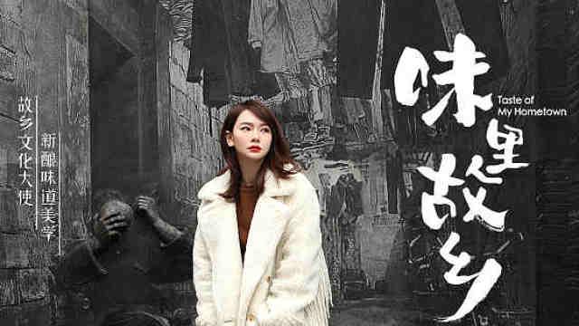 味里故乡MV戚薇演绎版
