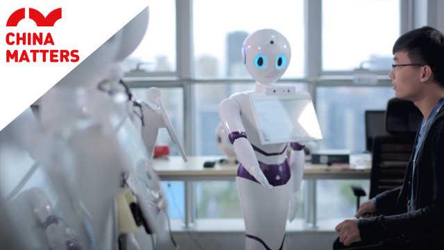 科大讯飞创始人和他的智能未来