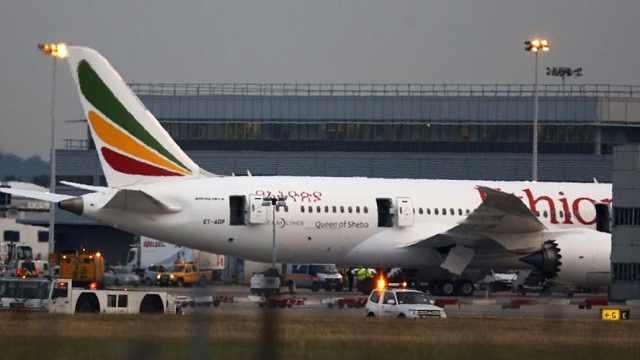 埃航坠机无人生还,8名中国乘客