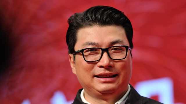 王卫:中国服务企业走出去的不多