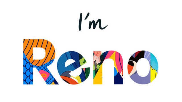 OPPO子品牌Reno官宣