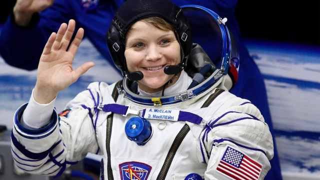 NASA透露首个登上火星人类或为女性