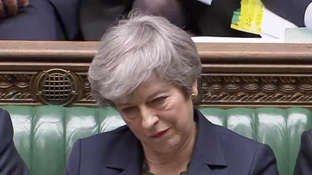 脱欧还是拖欧?英议会投票推迟脱欧