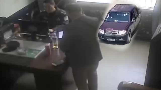无语!他借坏车修好,车主报警车被盗