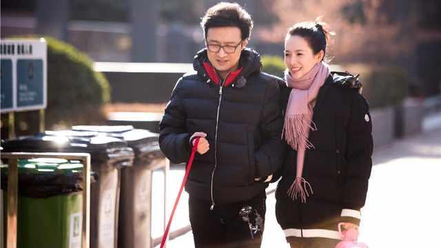 妻子的浪漫旅行里汪峰遭章子怡嫌弃