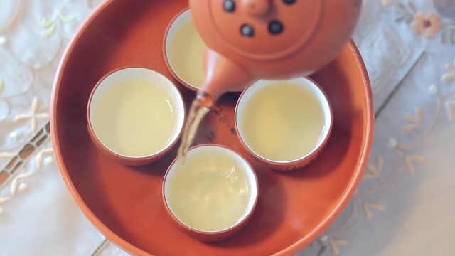 追踪4万人10年的研究:热茶致癌!